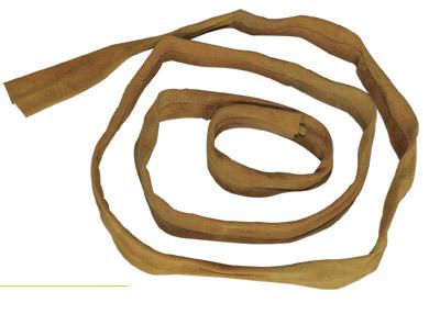 金黄色牛皮焊枪焊接电缆护套